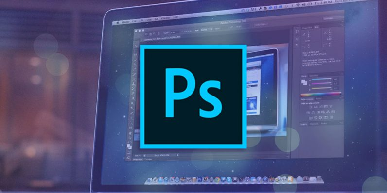 adobe photoshop رایگان